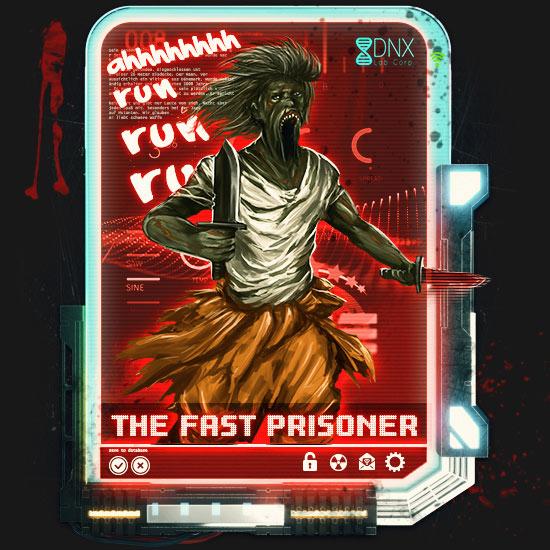 Der schnelle Gefangene aus DoW